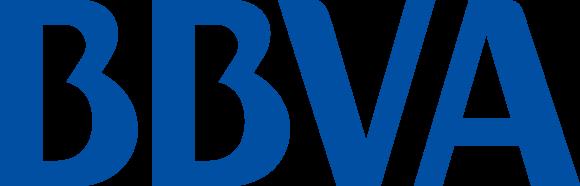 BBVA Blue Logo