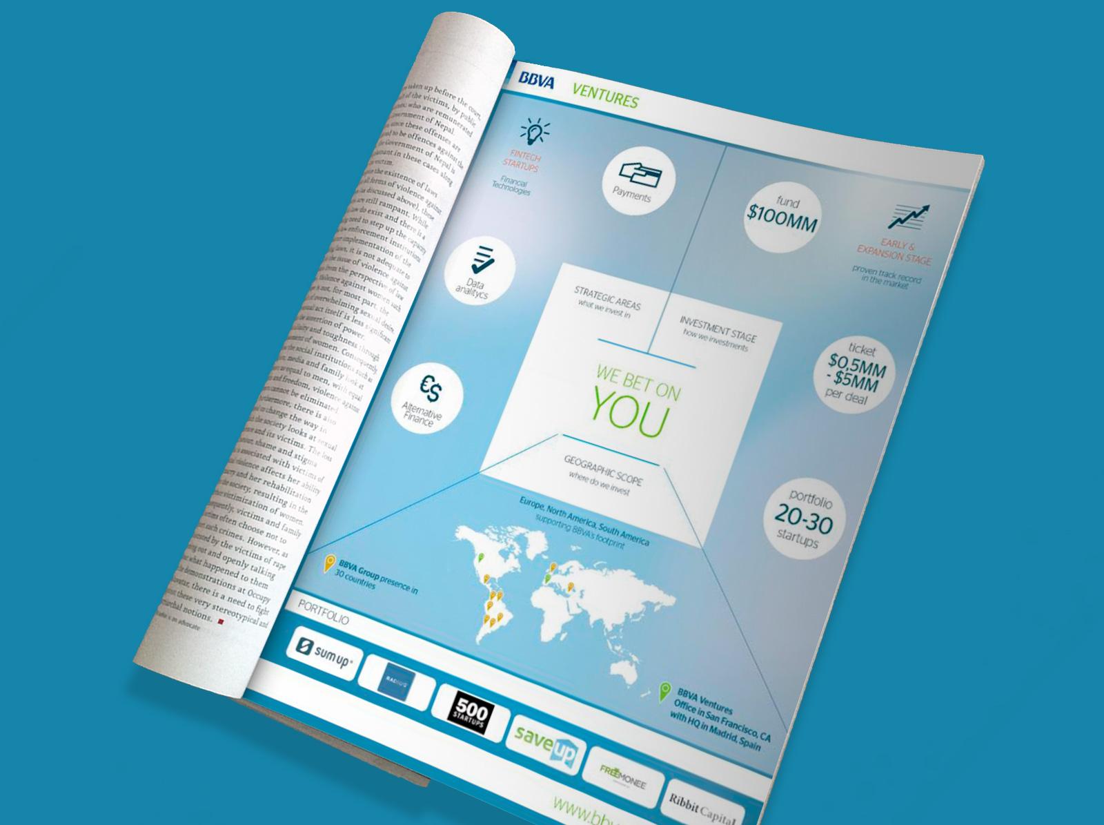 BBVA Venture: Ad