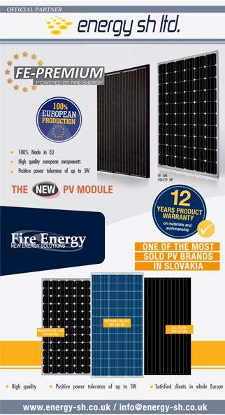 Fire Energy Group: Ads