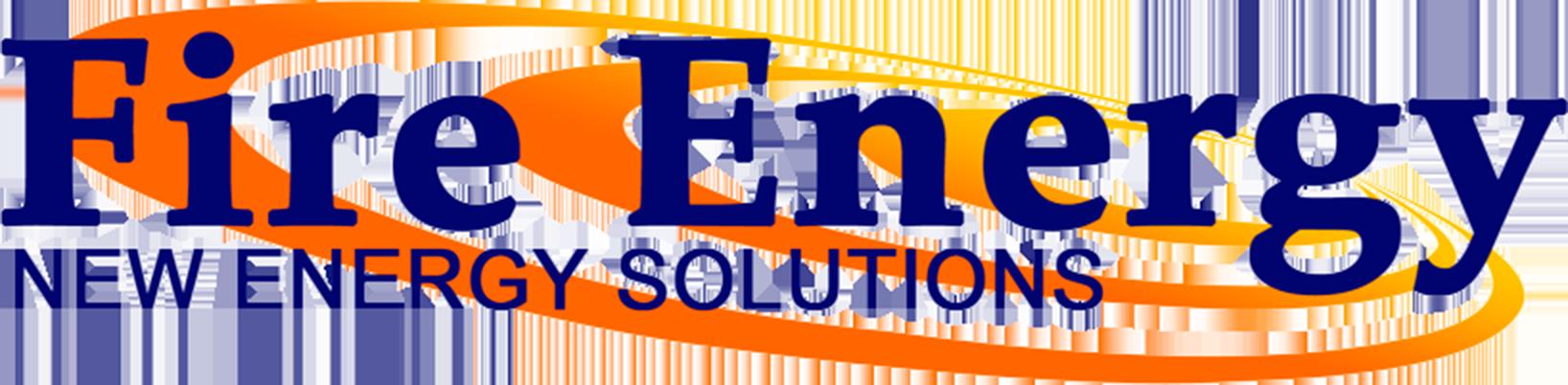 Fire Energy Group Logo