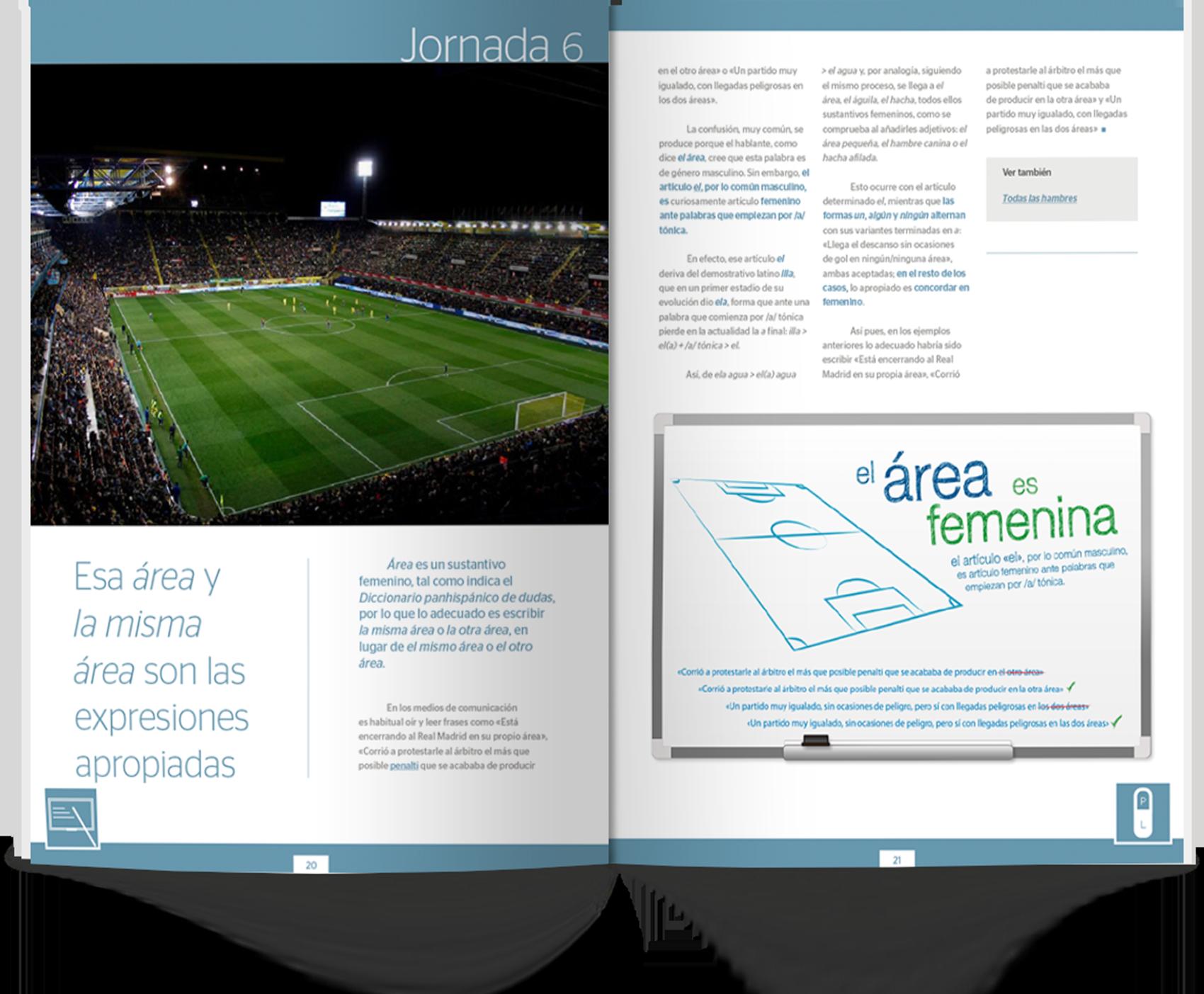 Fundéu BBVA - La Liga del Español Urgente - Ebook