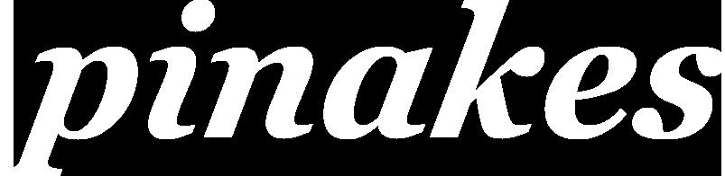 Pinakes: Logo