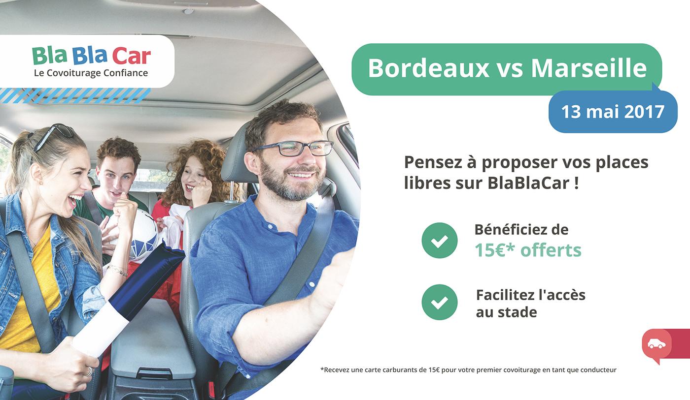 BlaBlaCar : French Promo
