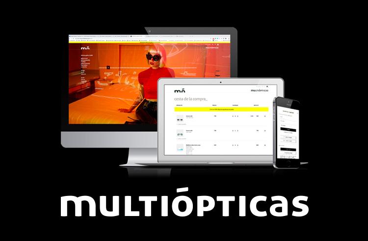 Multiopticas.com
